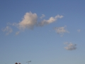 Il cielo a Porta Romana. Omaggio a Luigi Ghirri